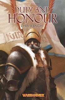 El Deber y el Honor de Kurt Helborg en juego,en BL