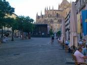 Diferentes Vistas Catedral #Segovia