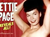 Bettie Page Reveals (tráiler)