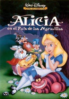 Alicia en el país de las maravillas (Disney)