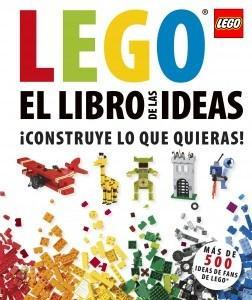 6 libros lego para fomentar la imaginaci n de los ni os - Construcciones de lego para ninos ...