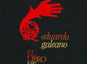 libro abrazos. Eduardo Galeano.