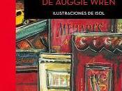 cuento Navidad Auggie Wren', Paul Auster