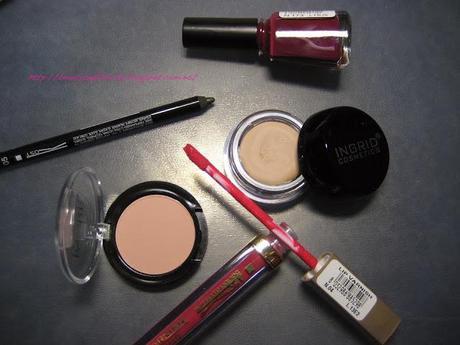 Nuevos productos y marcas de Trendy Make up