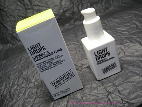 COMODYNES - Light Drops