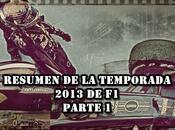 Resumen temporada 2013 parte