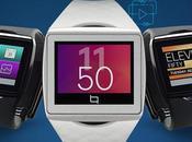 Qualcomm smartwatch puede reservar precio 349.99$
