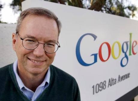Cómo pasar de iPhone a Android sin morir en el intento: Eric Schmidt explica cómo hacer el proceso sin problemas