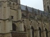 Canterbury, cuna anglicanismo