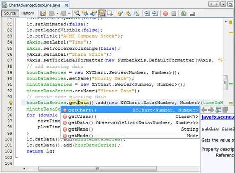 Netbeans en Ubuntu, Cómo instalar un IDE en nuestro Ubuntu(I)