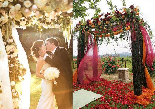 Ambientacion de eventos paperblog for Ambientacion para bodas