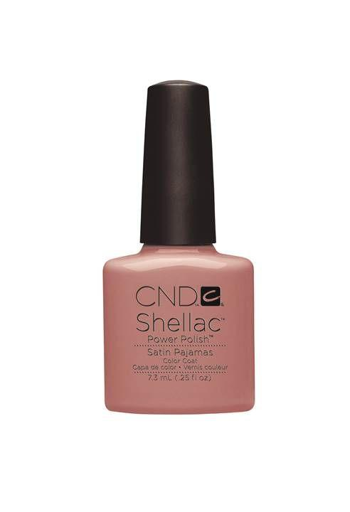 Shellac Intimate Collection de CND (3)