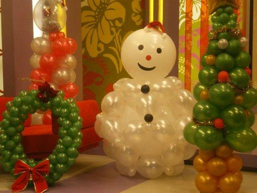 5 ideas para decorar en navidad y no arruinarte en el for Decoracion navidena para ninos