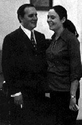 """""""Soy un revolucionario y punto"""". Luis Fernández Oña, el yerno cubano de Salvador Allende"""