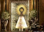 Virgen Pilar viene Camino Español
