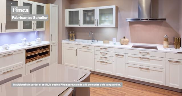 La cocina un espacio para algo mas que cocinar paperblog for Cocinas cocinas y algo mas