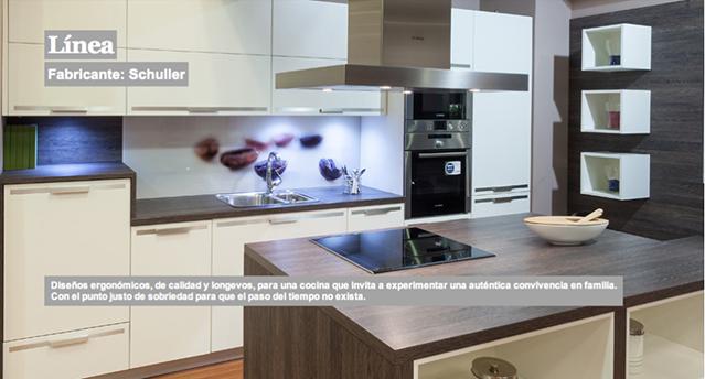 La cocina un espacio para algo mas que cocinar paperblog - Ultimas tendencias en cocinas ...