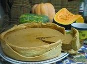 Pumpkin (Pastel calabaza)
