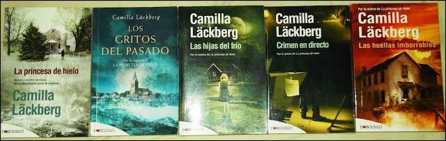 Los Crímenes de Fjallbacka, la miniserie nórdica inspirada en los personajes de Camilla Läckberg