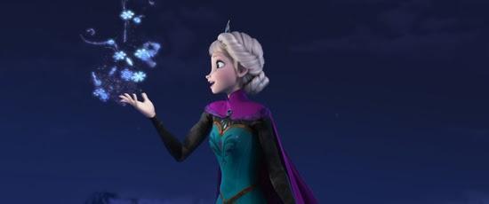 Frozen: El Reino de Hielo. Espíritu de clásico