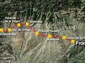 Camino Santiago ROMÁNICO CAMINO SANTIAGO (Frómista Ponferrada)