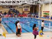 Cormupa realizó tercer encuentro formativo natación 2013