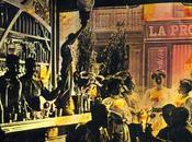 Antiguas tabernas cocina siglo xix...barcelona...27-11-2013...