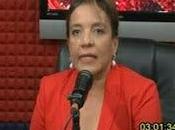 """Xiomara Castro """"demostraré robaron triunfo""""."""