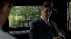 Nucky Thompson Cuarta temporada Boardwalk