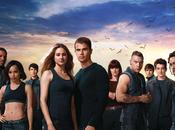 Cover revelado: Inside Divergent: Initiate's World