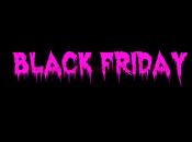 Black Friday ¿preparadas?, ¿listas?, ¡ya!