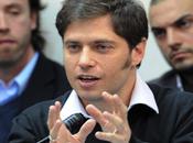 """Kicillof mostró """"muy confiado"""" cerrar acuerdo Repsol"""