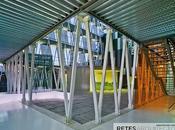 Sede Fundación Parque Científico, Murcia Retes Arquitectos
