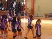 Magallanes séptimo puesto voléibol damas juegos araucanía