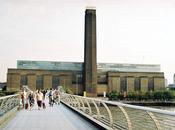 Tate Modern, visita otro lado Támesis