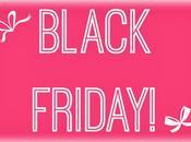 mejores descuentos Black Friday!