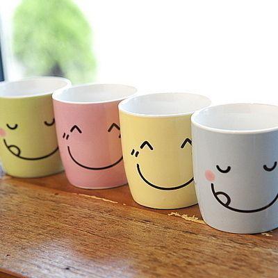 Divertidas tazas para decorar tu cocina paperblog for Decoracion con tazas de cafe