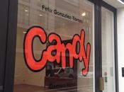 Candy. Damien Hirst Felix Gonzalez-Torres