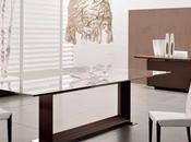 elegancia belleza nuevas mesas comedor