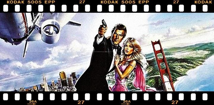 Cultura Pop: Casi todo sobre James Bond (II)