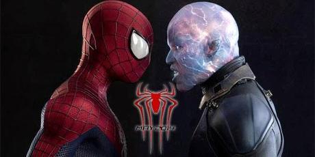Tenemos título oficial para 'The Amazing Spider-Man 2' y una imagen reveladora
