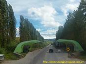 Lago Puelo,Chubut, Patagonia poco datos curiosos viajes