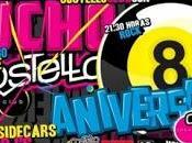 Costello Club celebra este sábado VIII Aniversario