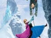Frozen, Reino Hielo (2013)