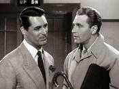 Cary Grant Ralph Bellamy