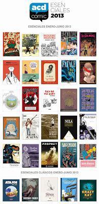 Los musts de 2013 (so far).