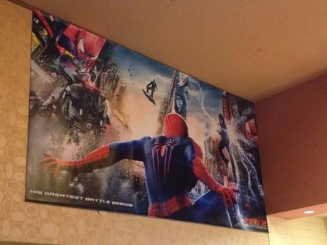 Leaks: Poster De The Amazing Spider-Man 2