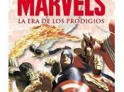 Marvels, prodigios