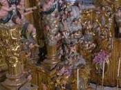 Camarín Virgen Rosario.