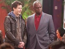 "Crítica 1x10 ""Thanksgiving"" Brooklyn Nine-Nine"